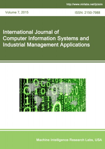 Computer Information Systems and Industrial Management Applications