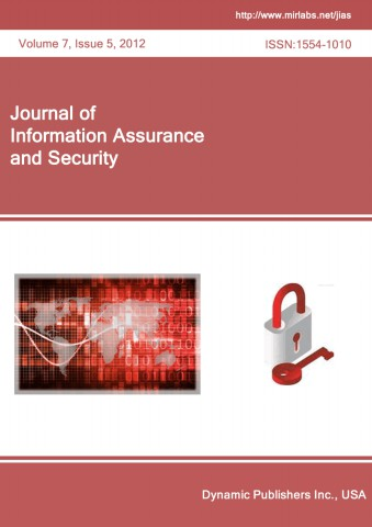 Journal of Information Assurance and Security